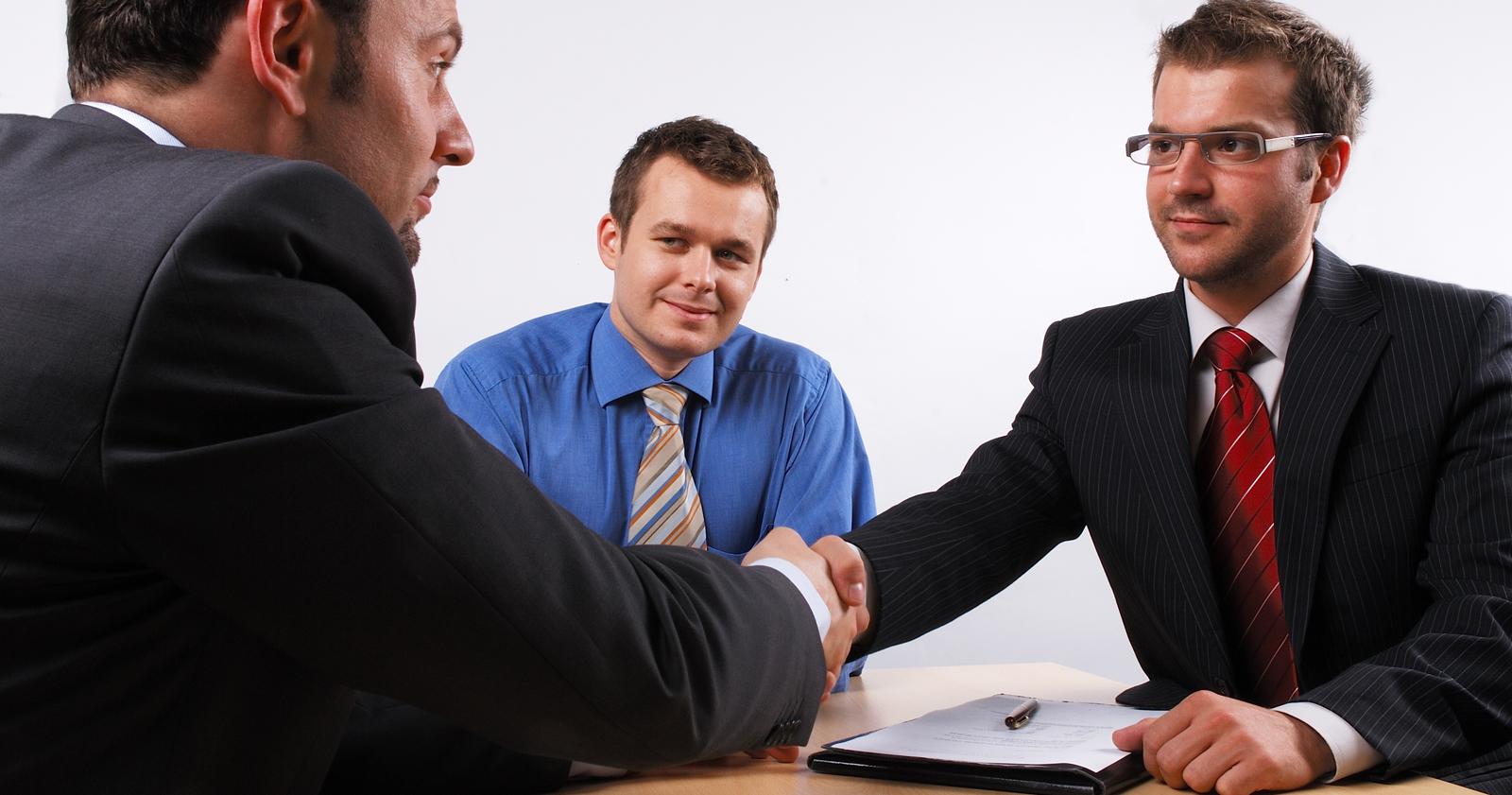 Commercial Loans | SJ Consultants